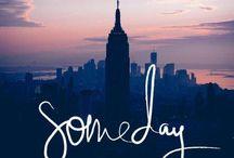 NYC / My travel diary | NYC Dreamz