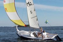 Sailboats / Boats I like