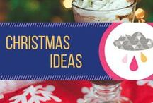 Christmas Ideas / Christmas related projects, inspiration, recipes and more ideas to make the holiday great.