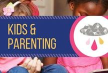 Kids & Parenting / Ideas and articles relating to children, kids, and parenting in general.