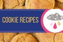 Cookie Recipes / Cookie recipes for cookie lovers and cookie swaps