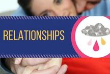 Relationships / Advice and inspirations on maintaining a healthy relationship and marriage.