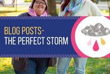 Blog Posts - The Perfect Storm / A collection of blog posts from our blog The Perfect Storm BFFs