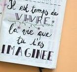 Une vie nouvelle / On ne change pas, chante Céline Dion ... OK, mais on peut s'améliorer ! Continuons d'apprendre à être heureux ! Développons notre happiness attitude ! La vie est courte, elle doit être belle et avoir du sens :)