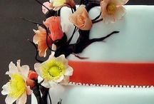 Torty i inne dekorowane słodkości