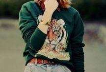 love this style / Seastar