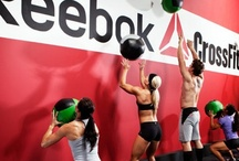 CrossFit / by Filiz Umit