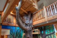 Kids Play Rooms / Please add your images and ideas for your kids play rooms!  Thank you- / by Elite Real Estate LLC
