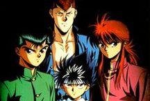 My favourite Manga/Anime