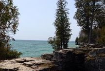 Places to have fun in Door County! / So much to see!  So much to do!  Door County offers miles & miles of shoreline, beaches, quaint small towns, country roads, wooded state and county parks and eating and shopping like no place else ...