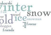 jaargetijde :winter