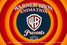 WARNER BROS cartoons / tom and jerry# bugs bunny # popeye # / by Juliet Tan