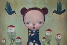 Dilka Bear / by Manila Grosso
