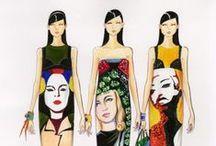 Fashion development