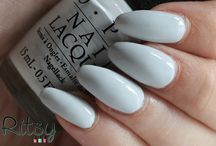 { swatches | ritsy.nl } / Nail polish swatches from Ritsy.nl