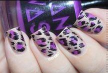 { nail art inspiration }