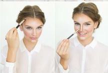 Tips and Tricks / Discover the secrets to create a flawless look! Learn the tips and tricks from our Beauty Guru, Clint.