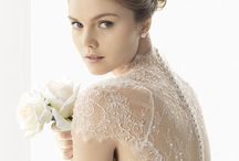 Soft Bridal Gowns