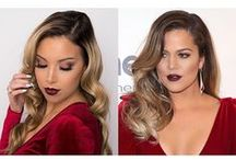 { hair color | inspiration }
