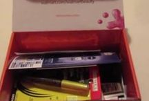 Subscription Box Unboxing / #Subscription #Box #Unboxing #Ipsy #popsugar #Birchbox #makeup