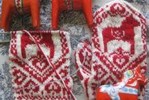 Things to make with wool
