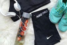 Nike / About fitness fashion and motivation!  JUST DO IT  Nike