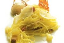 Primi Piatti d'autore / Quando la nostra pasta incontra l'estro creativo dei migliori chef.  When our pasta meets creativy of best chefs...