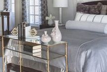 Accessorize! / A room, much like an outfit, is never quite complete without its accessories! These are some of our favorites from personal projects and other wonderful designers...Enjoy!