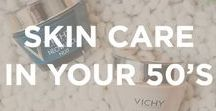 Skin Care in your 50s
