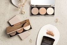 Contour & Highlight Collection / Introducing the new Contour and Highlight collection from Nude by Nature. Define your features so simply and easily, to create a sculpted and glowing look that is naturally yours.