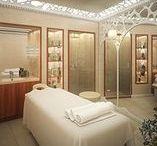 Beauty Studio / Beauty Studio | интерьеры салонов красоты