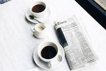 Café / Dedicado para amantes de café e inspirações para fotografia!
