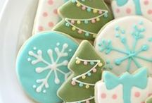 Natal - Christmas / Decoração, enfeites, DIY e inspirações para essa época do ano.