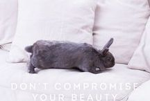 #KINDBYNATURE Our Cruelty-Free Promise