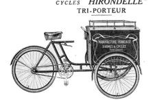 vélo, vélo, vélo...and more !