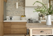 archi // KITCHENS / spaces & atmosphères