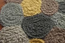 mailles / crochet