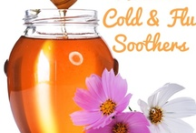 Home Remedys / Loitions, oils, cures for sore throat, cold, flu, etc. / by Kim Molisee