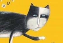 Cuentos de gatos / Una selección de cuentos para los amantes de los gatos