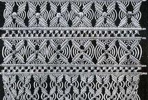 Macrame' / The Art of knots