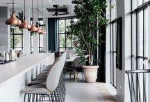 Stores | Showrooms | Concept Stores | Restaurants