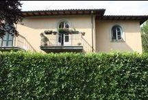 Lucca, Soluzioni Independenti. Ville Rustici e Casali