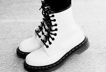 Shoes / by Francesca Webster