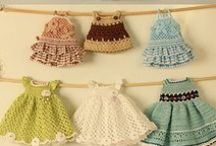 CROCHET MORE / CROCHET, CROCHET, AND MORE CROCHET... / by Kim Molisee