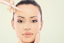 Botox Therapy / Dr Sparks offers Botox Therapy.