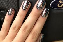 Nails / by Gabrielle Nicole Tumey