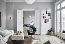 Living & Interior <3