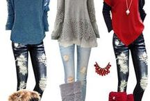 Outfit inspirations / outfits, fashion,