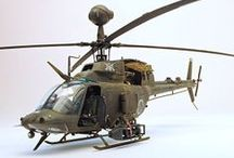 Helicopters Modern Era