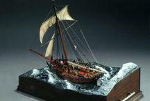 Ships Historical